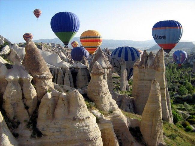 10 Days Turkey Tour Package  Turkey Tours & Travel