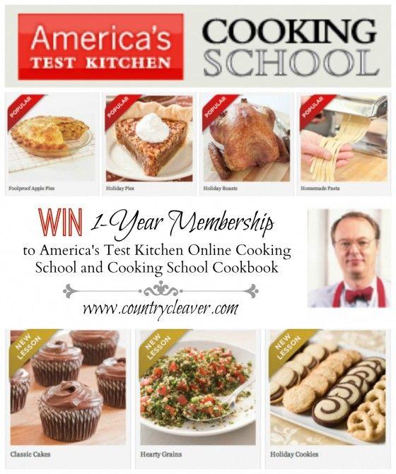 America S Test Kitchen Cancel Membership