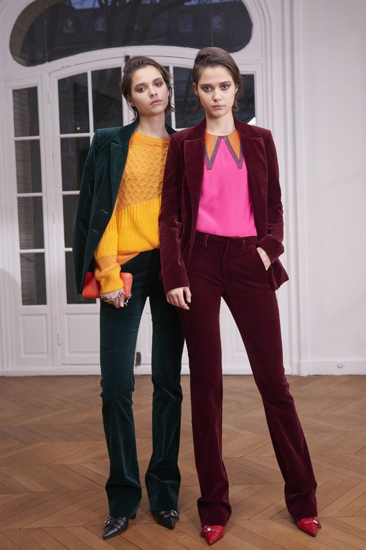 Sonia by Sonia Rykiel Pre-Fall 2016 Collection Photos - Vogue