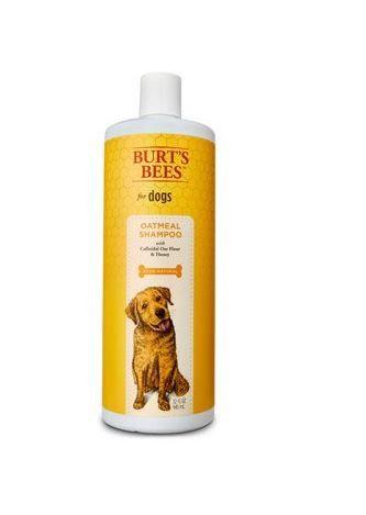 Burt's Bees Oatmeal Shampoo for Dogs 32 oz