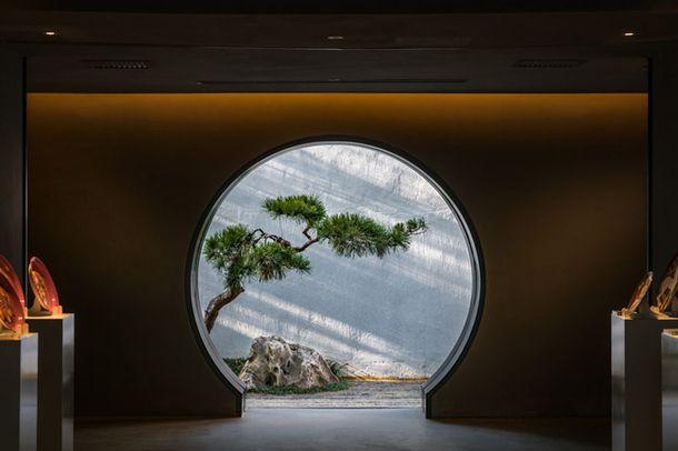 Музей искусства и ремесла в Шанхае
