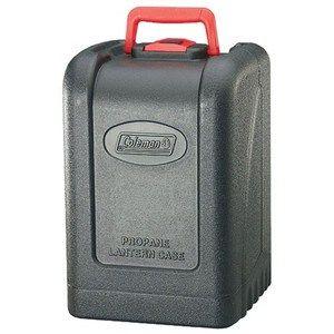 Coleman Propane Lantern Hard Case Grey