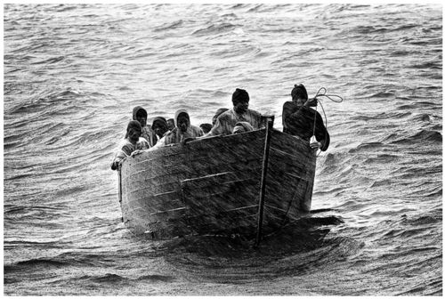 mianoti:    Samuel Aranda *  Series: Immigration
