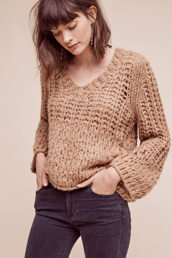 184 best Sweaters and Knits images on Pinterest | Anthropology ...