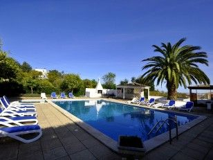Casa Beachcomber - Lagos - Portugal - Swimming Pool - Piscina - Piscine