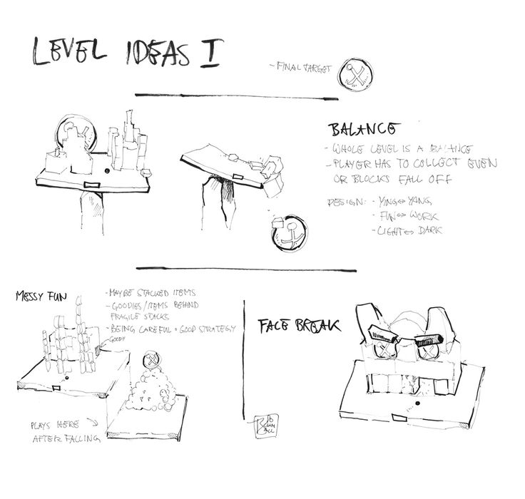 game design document blogcrimsonowlcom wp content gallery conceptart_early level_idea02_1_ts_bigjpg - Game Design Ideas