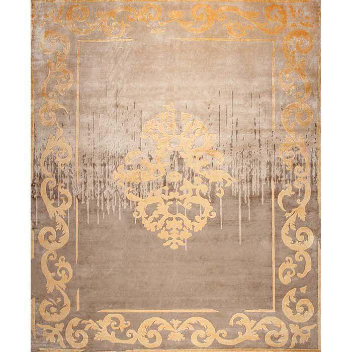 Ковер Золотой оттенок осени Amiral Autumn Shadow Vintage #vintage #carpet #designer