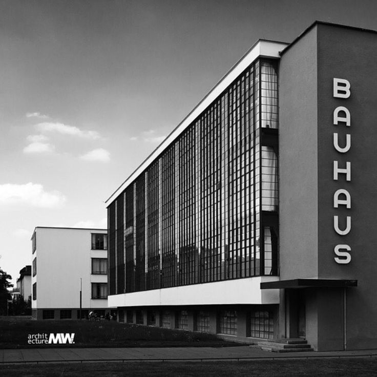 Rethinking the world | Efficiently communicating the still trend-setting spectrum of Bauhaus culture is our vision. Bauhaus Design & Ar …