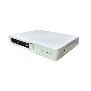 Excellent product for the price of the 8 Channel 720P AHD DVR. Support 8 channel 720p@25fps,Support onvif network camera.