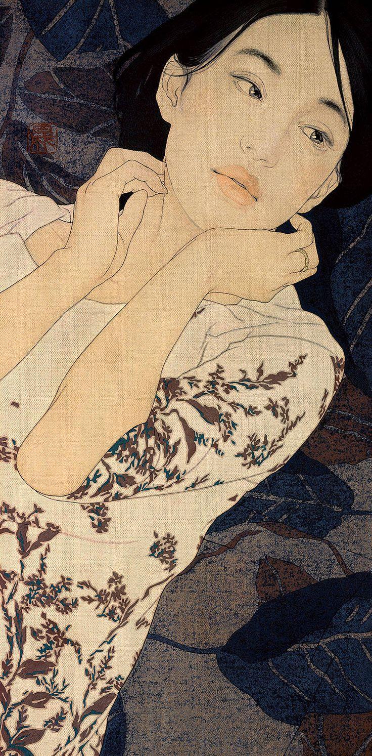 Ikenaga Yasunari [____] - Tutt'Art@ (55)