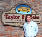 Used School Buses for Sale - Taylor Bus Sales