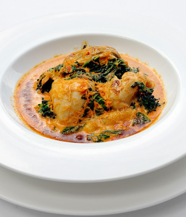 Fresh flavours are allowed to sing in this simple crab pasta recipe from Stephen Crane. Homemade gnocchi is a superb treat that isn't as difficult as it may sound. This starter makes a hearty dish--so hearty, this crab gnocchi can easily be transformed into a seafood main.