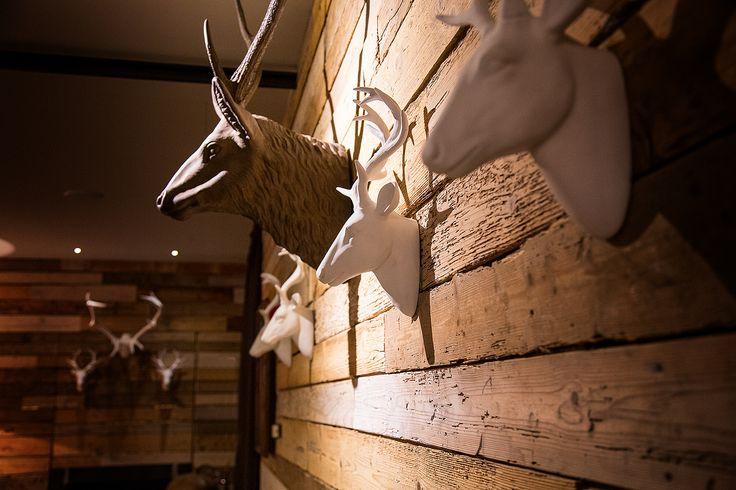 Flame 'n Co. Brasserie Extraordinaire - Codroipo (UD) Italy #brasserie #interiorDesign #urbanDesign #industrialDesign #barbecue #dynart #newRestaurant www.flameandco.it