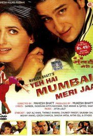 Yeh Hai Mumbai Meri Jaan Full Movie Watch Online. Orphaned Raju Tarachand is cared for by his maternal uncle, Brij, and aunt, Basanti, in Nainital. Raju decides to re-locate to Mumbai to make a name for himself in a firm run by Chaturvedi....