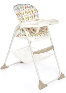 Mimzy Snacker Highchair | Joie | Explore Joie