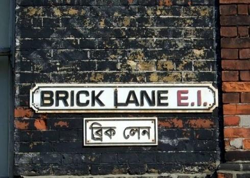 Sunday Upmarket at Brick Lane is the best!
