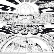 PIPOCA COM BACON - Artes Conceituais de Argo por Jack Kirby-  #Argo #ArtesConceituais #ConceptArt #Batman #BenAffleck #JackKirby #NewGods #NovosDeuses #Sketch #Trailer #PipocaComBacon