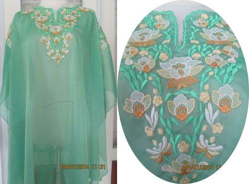 sulaman bunda blouse kalong / batwing bordir menjual aneka sulaman & bordiran Bukittinggi.  retail dan reseller.  jln panorama 23f. bukittinggi. sumatera barat indonesia. hp/WA (+62)81363950192, (+62)81535427067 pin BB 236858DF, 54DB1B10. instagram defi toko bunda. website: toko irin.com