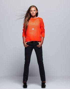 Bridget Knit + Isabel pant Pavement United Brands