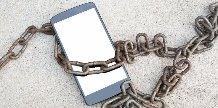 Cómo liberar tu móvil sin gastar un euro