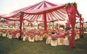 Cheap Banquet Halls in Delhi