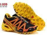 Salomon ботинки rece