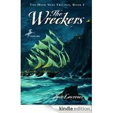 The High Seas Trilogy, Book 1: The Wreckers