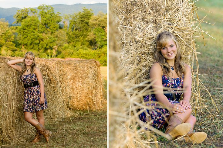 country senior pictures for girls | senior pictures barn country