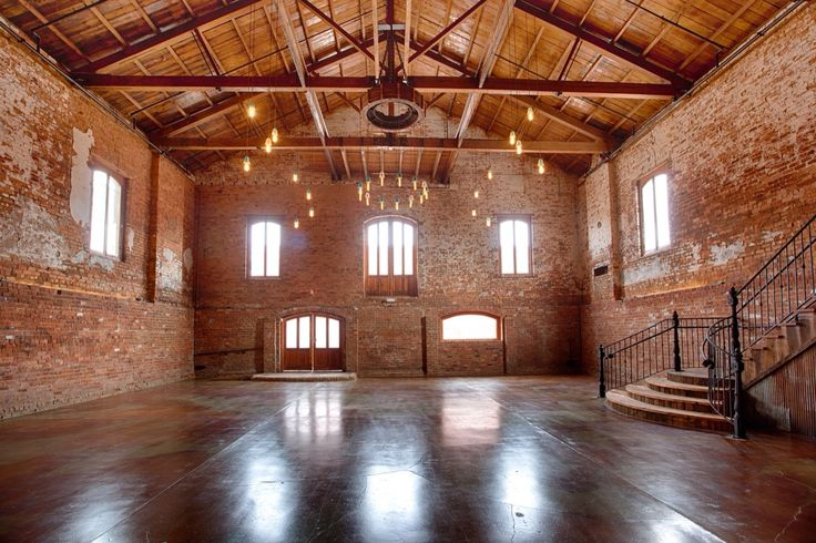The Old Cigar Warehouse by @sweetcarolinahome //yeahTHATgreenville