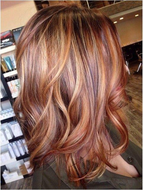 Top 10 Couleurs Cheveux Tendances Pour Cet Été
