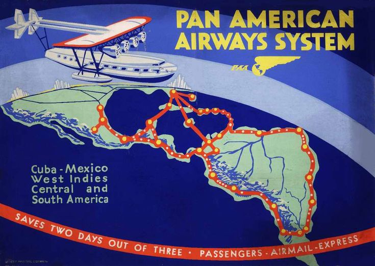 плакаты аэрофлота - Buscar con Google