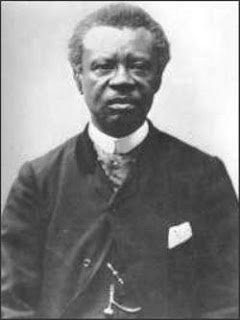 Edmond Dede, New Orleans Creole who went to France to study and further his classical music career. Of Haitian descent through his parents who came to New Orleans after the Haitian Revolution in the early 19th century. Indeed, the population of New Orleans doubled after 1810 due to the influx of Saint Dominguan refugees, including whites, gens de couleur, and enslaved people