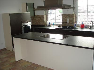 Mer enn 25 bra ideer om Granitplatte küche u2013 bare på Pinterest - laminat für küchen