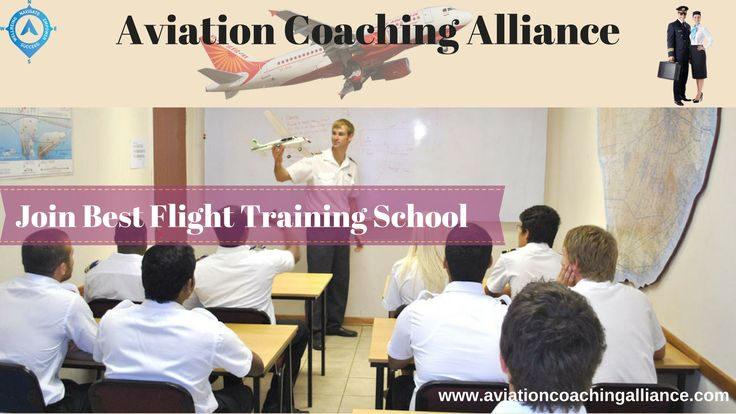 Stop your search for the Best Flight Training School and Join the Ireland renowned flight academy Aviation Coaching Alliance. Our training is enormously profitable and best in the market. Our instructors are the industry prominent experts, who have deep knowledge of the pilot training. So don't be late and become the professional pilots with us. Any further information visits our website or makes the call at +353-85-8182373.