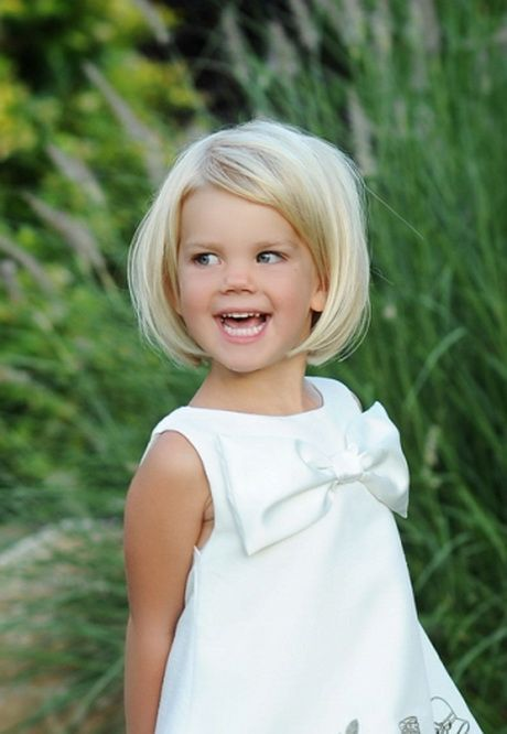 Pleasing 1000 Ideas About Little Girl Bob On Pinterest Girl Bob Haircuts Short Hairstyles For Black Women Fulllsitofus