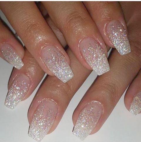 Hexy Bikini Textured Polish-0,5 Unzen Flasche voller Größe – Sparkly Nails