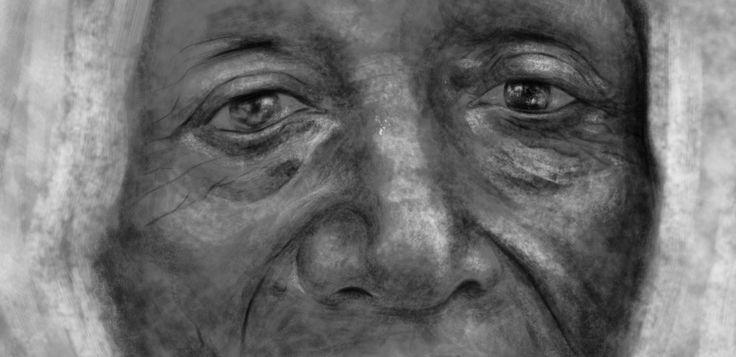 Particular of a digital work (work in progress), Cristina Forte on ArtStation at https://www.artstation.com/artwork/particular-of-a-digital-work-work-in-progress