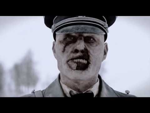 Dead snow funny moment