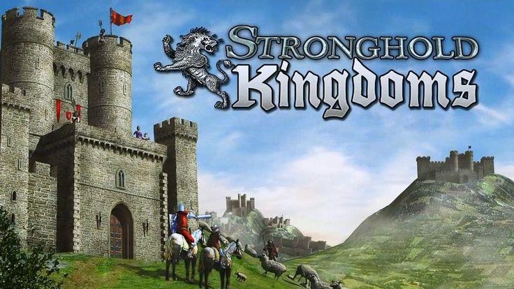 Stronghold Kingdoms — средневековая MMORTS