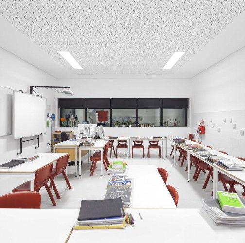 Classroom Design Architecture ~ Best classroom design images on pinterest