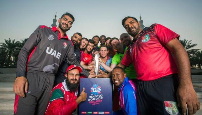 2020 T20 World Cup Qualifier Six Teams Including Uae In A Battle For Four Remaining Spots World Cup Qualifiers World Cup Cricket News