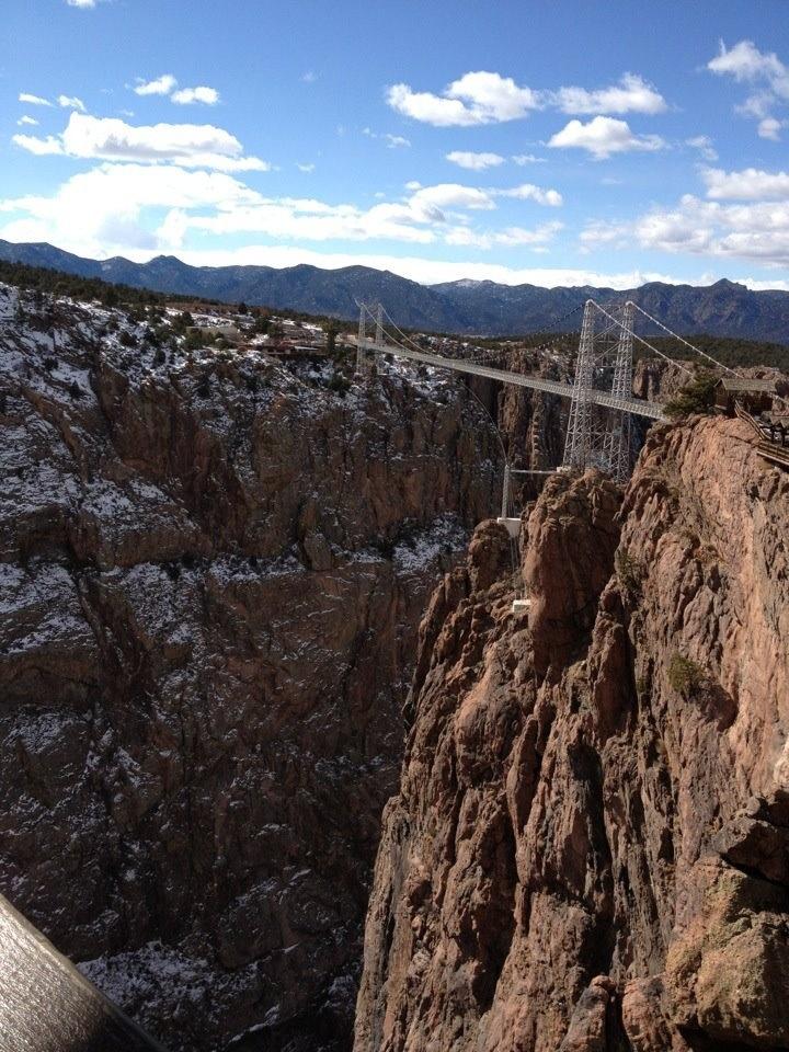 165 Best Royal Gorge Bridge And Park Images On Pinterest