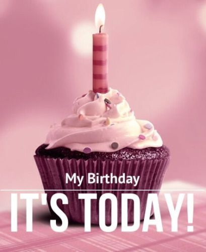 Birthday wishes for one self. Happy birthday to me images to share with myself on my special day.