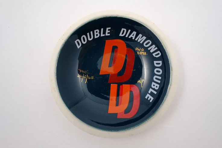 26 Best Images About Double Diamond On Pinterest Vintage