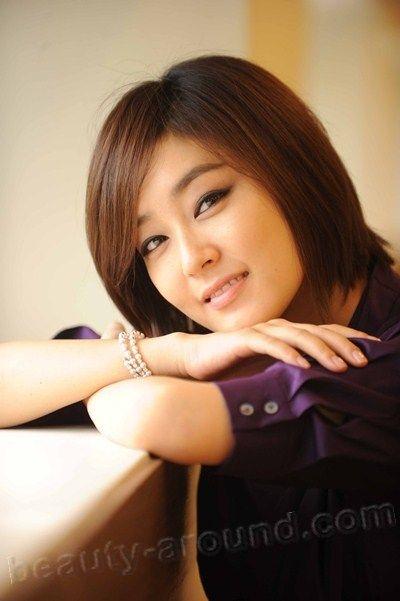 Парк Чжин Хи / Park Jin Hee