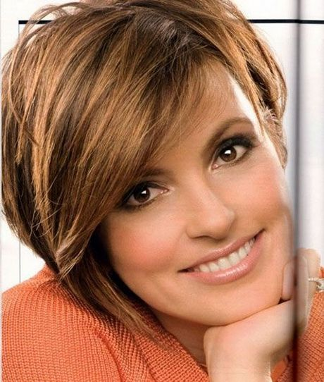 Admirable 1000 Ideas About 2014 Short Hairstyles On Pinterest Layered Short Hairstyles Gunalazisus