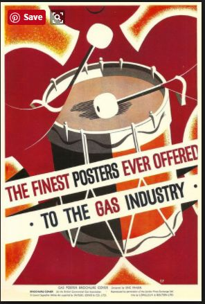 Eric Fraser Posters – 365posterblog.   Where great images need to be seen