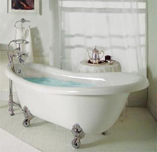 Whirlpool Tub Buying Guide