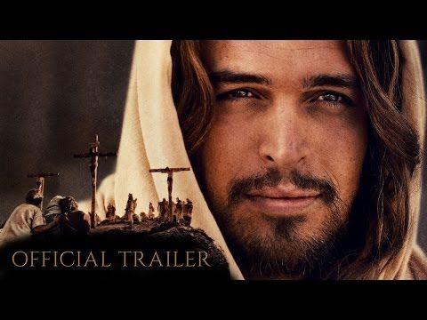 Son Of God   Official Trailer   20th Century FOX - YouTube