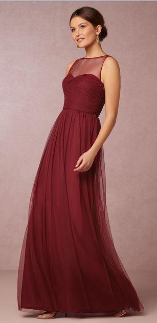 Corrine Dress by Amsale